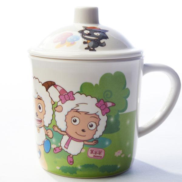 中式盖碗茶杯套装_第3页_乐乐简笔画